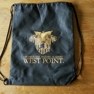 West Point Military Academy backpack